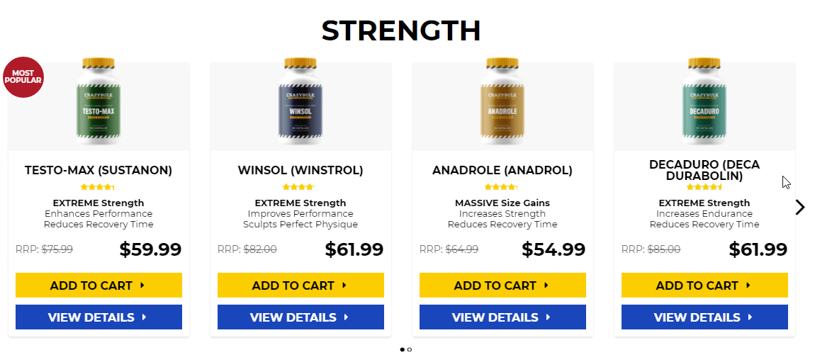 Best steroids for fat loss
